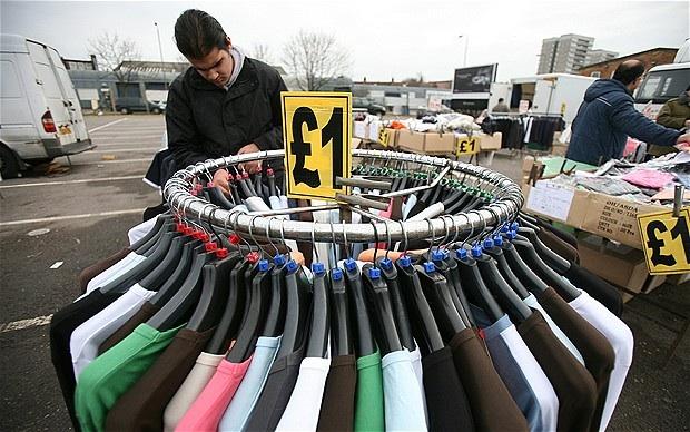 Wimbledon Car Boot Sales